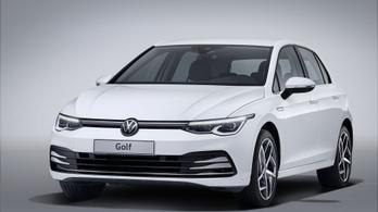 Bemutató: Volkswagen Golf VIII. – 2019.