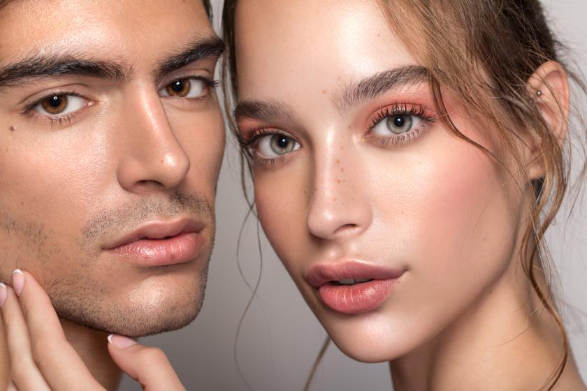 Milyen egy szép nő és egy vonzó férfi? Képeken mutatjuk, mennyire más az ideál Oroszországban vagy Litvániában
