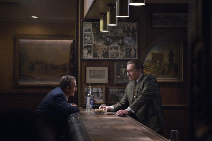 Joe Pesci és Robert De Niro