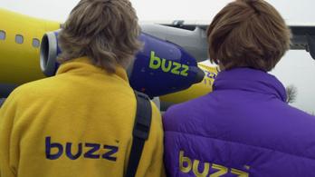 A Ryanair új neve: Buzz