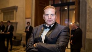 Kajdi Csaba: Nekem egy Berki Krisztián tényleg nem ad az égadta világon semmit