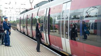 760-szor bliccelt a vonaton, mégis felmentette a bíróság