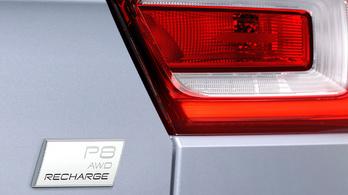 Itt a kulcs a Volvo új típusjelzéseihez