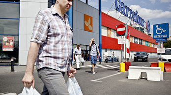 A bukarestiek vásárlóereje nagyobb, mint a budapestieké