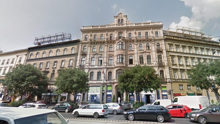 Több száz millió forintot leemeltek Erzsébetváros Önkormányzatának számlájáról