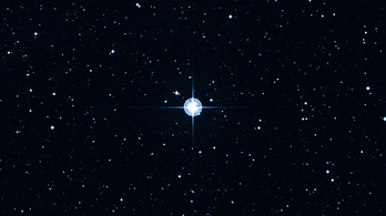 Létezik egy csillag, ami idősebb az univerzumnál