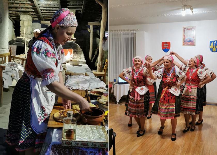 hrusov-hagyományok