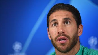Egymillió eurós büntetést kapott a Real Madrid csapatkapitánya