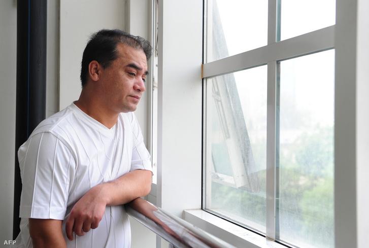 Ilham Tohti 2010-ben