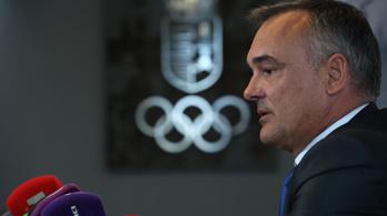 Nem lehet megvonni Borkaitól az olimpiai életjáradékot