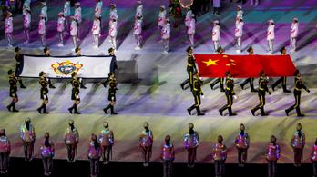 A nézők segítették a kínai tájfutókat a versenyen, lebukás lett a vége