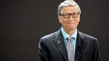 Megint Bill Gates a világ leggazdagabb embere