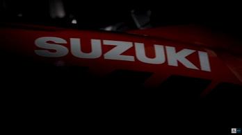 Átdolgozott V-Strom lesz az új Suzuki DR Big