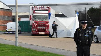 Már Belgiumban meghalhattak az áldozatok a halálkamionban, Twitteren üzenhetett az egyikük