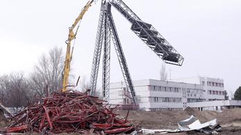 Sem Karácsony, sem a kispesti polgármester nem akarja leállítani a Honvéd-stadion építését