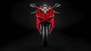 Ne hívd 959-nek, ez az új Ducati Panigale V2