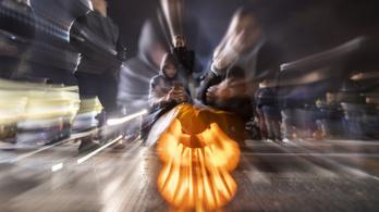 Magyarországon nincs halloween, de ha lenne, miért ünnepelnénk szörnyeket?