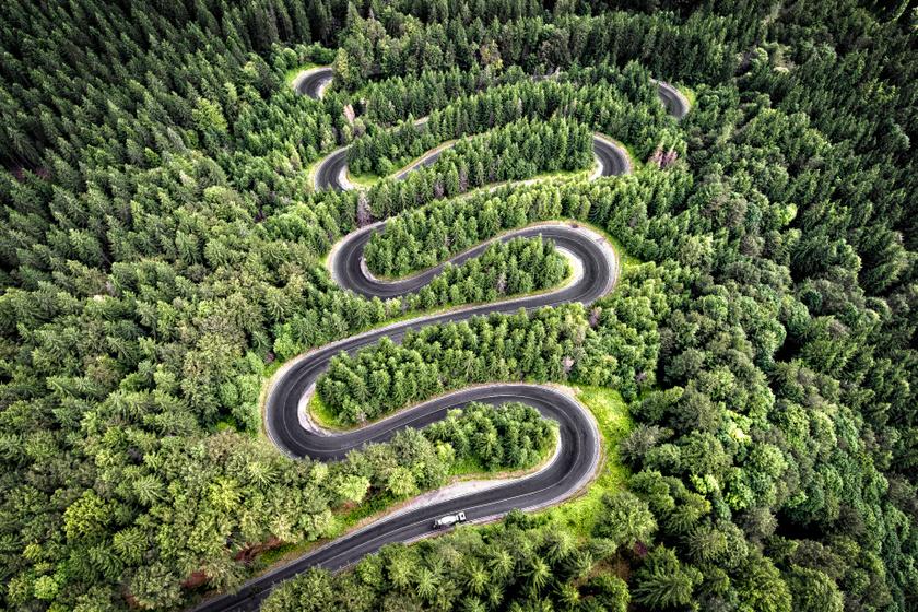 Erdély gyöngyszeme a mesebeli autóút: a Transzfogarasi út a világ egyik legszebbje