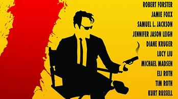 Dokumentumfilmben járnak utána, mi lehet Quentin Tarantino titka