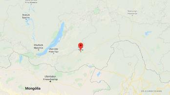 Idegösszeroppanást kapott, agyonlőtte 8 társát egy orosz katona