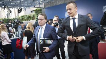 A magyar biztosjelöltnek megvan a véleménye az Európai Parlamentről
