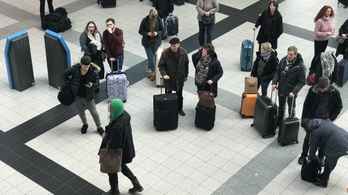 Ezentúl nem kell kivenni a laptopot a táskából a reptéri ellenőrzésnél