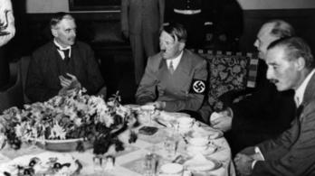 Miért jelölték Hitlert Nobel-békedíjra 1939-ben?