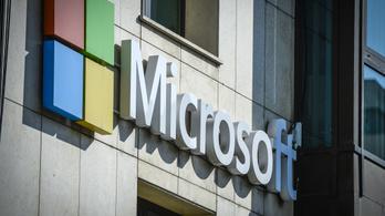 A Microsoft csinálja a Pentagon felhőrendszerét