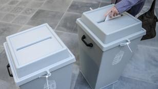 Minden választókerületben közös jelöltet indít az ellenzék a Fidesz ellen 2022-ben