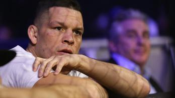 Az UFC-harcos vegán multivitaminja volt doppinggal szennyezett