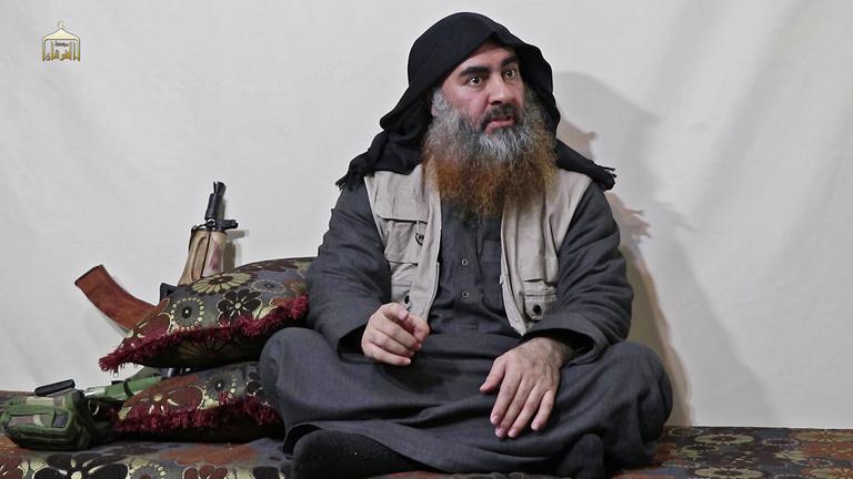 Meghalhatott az Iszlám Állam vezetője