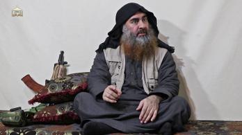 A tengerbe szórták Abu Bakr al-Bagdadi hamvait