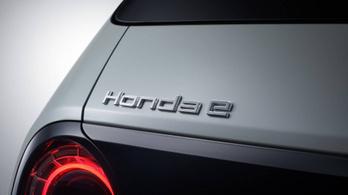 2022-re az összes Honda legalább hibrid lesz