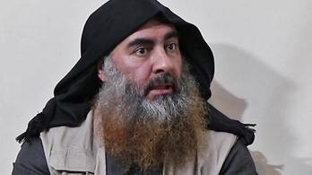Trump: Meghalt az Iszlám Állam vezetője
