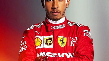 Kicsit felfújták ezt a Ferrari–Hamilton-témát