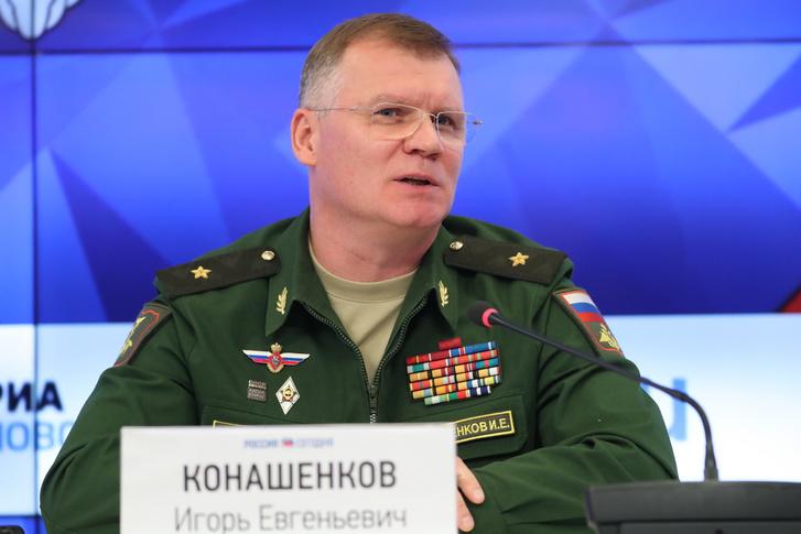 Igor Konasenkov