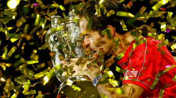 Federer 10-edszer nyert szülővárosában
