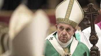 Ferenc pápa házas papokat küldhet az Amazonashoz