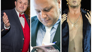 Hazai hírességek, akik a börtönt, de legalábbis az előzetest megjárták