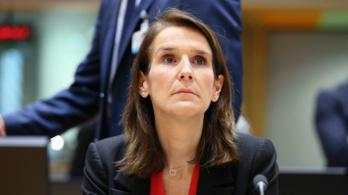Női miniszterelnöke lett Belgiumnak