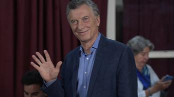 Elismerte vereségét az argentin elnök