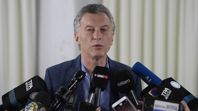 Megbukott a jobboldali elnök a válságvilágbajnok Argentínában
