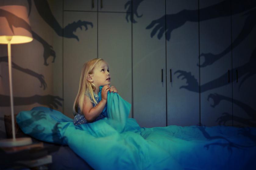 Gyermekkori fóbiák: mikor indokolt pszichológus segítségét kérni?