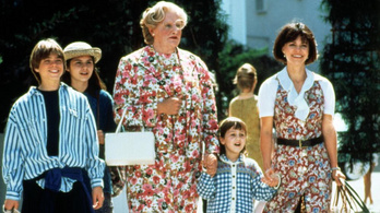 Musical lett a Mrs. Doubtfire-ből is