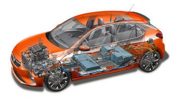 Nyolc elektromos Opel jön két éven belül