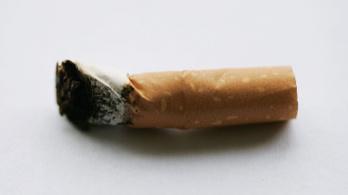 A füstszűrő nemhogy nem véd, de még növelheti is a tüdőrák kockázatát