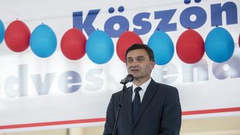 Megismételtetné az ellenzék a szekszárdi polgármester-választást