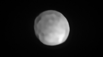 Felfedezték a Naprendszer legkisebb törpebolygóját