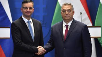 Orbán: A magyar kormány nem tervez médiabefektetést Szlovéniában