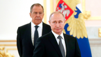 Útlezárások lesznek a következő két napban Putyin és Lavrov látogatása miatt